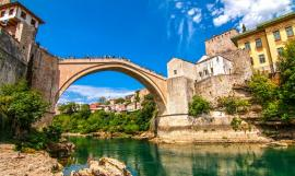 Bosnia 4 NIGHTS / 5 DAYS