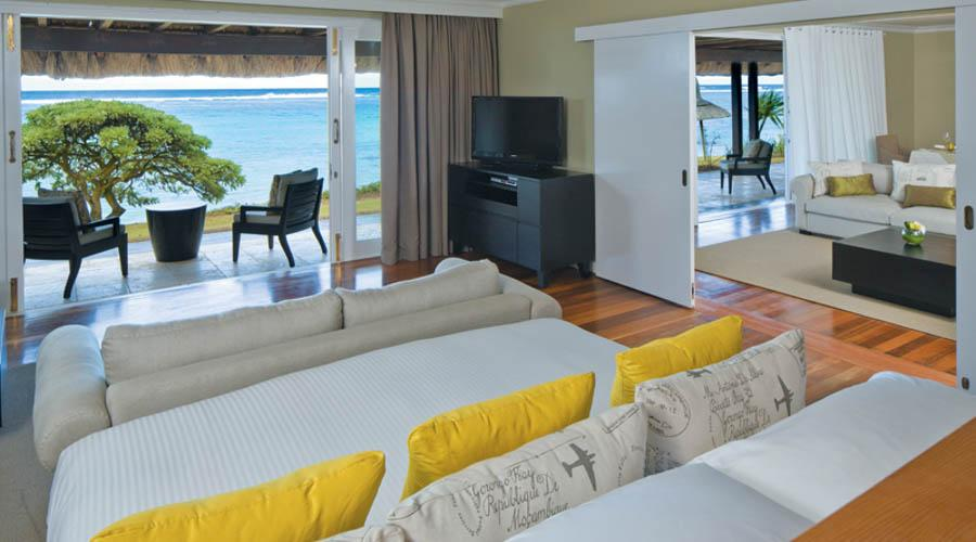 Outrigger Mauritius Resort and Spa