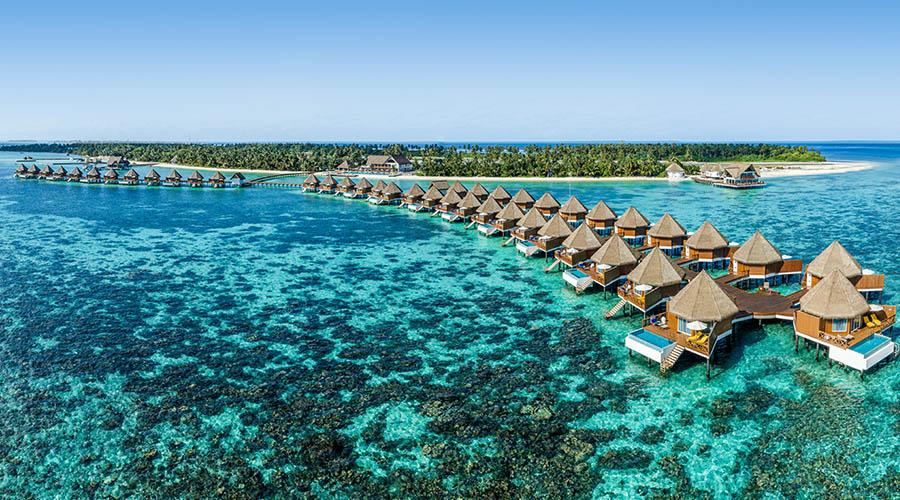 Kooddoo Resort & Spa Maldives by Mercure