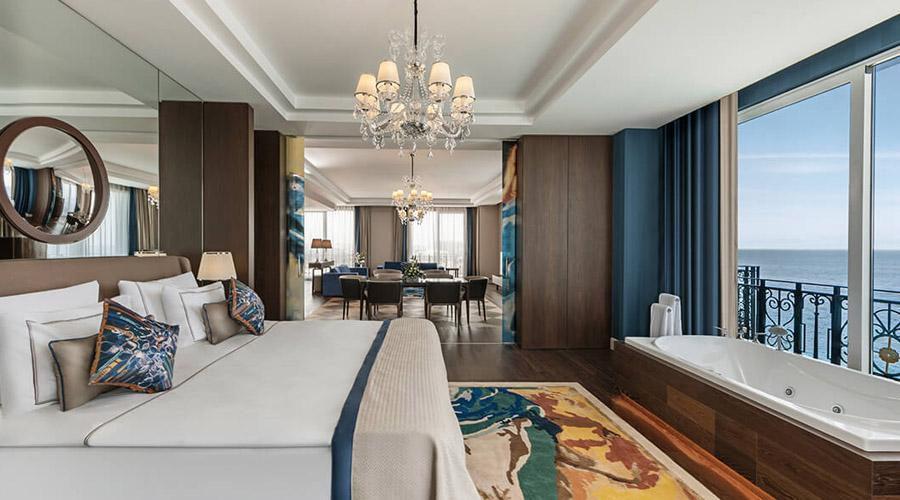 Kaya Palazzo Resort Hotel And Casino Halal Holidays