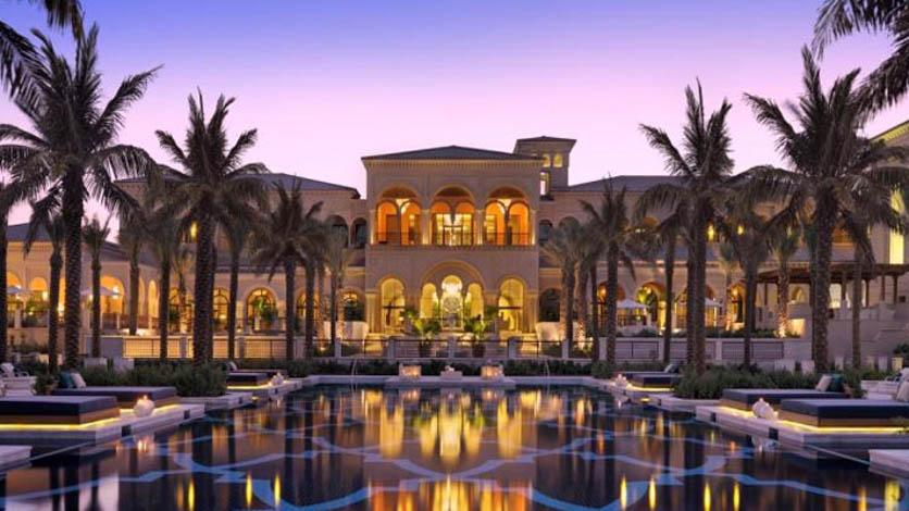 Image result for One & Only The Palm Dubai